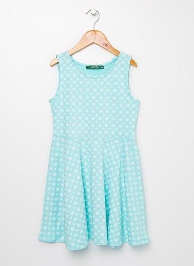 Limon Company Elbise Yeşil